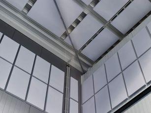 Lydisoleringsplader Flex Industry