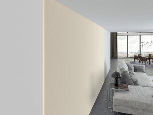 Akustisk stof vægbeklædningssæt